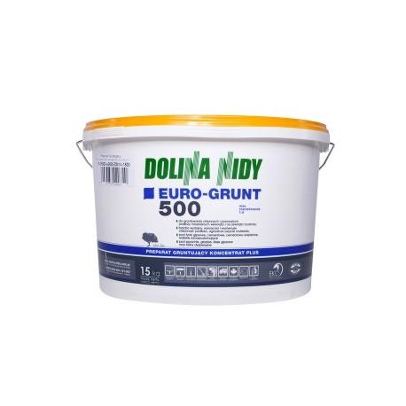 EURO - GRUNT DOLINA NIDY  500 15kg