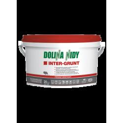 INTER - GRUNT DOLINA NIDY 20KG